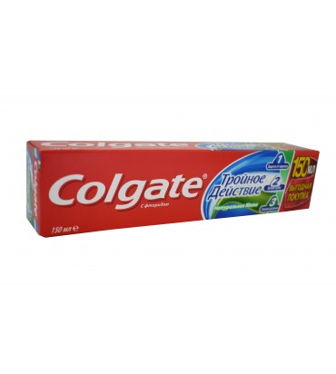 """Colgate"", тиш ювиш..."