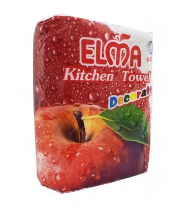 """Кухонное полотенце """"Elma"""" 2шт"""