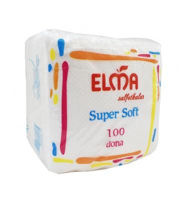 """Салфетки """"Elma super soft""""..."""
