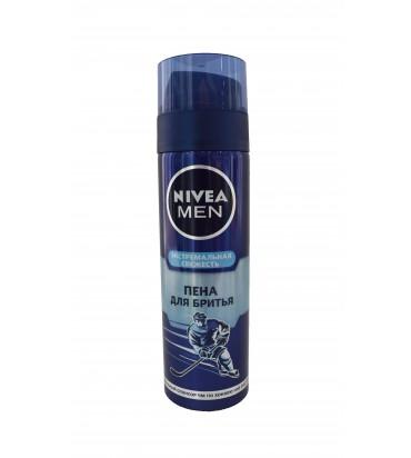 """Пена для бритья """"Nivea men""""..."""