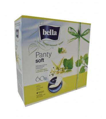 """Ежедневные прокладки """"Bella"""" лекарственные травы 60шт"""