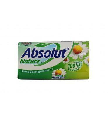 "Мыло ""Absolut"" ромашка 90гр"