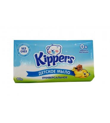 """Детское мыло """"Kippers"""" 90гр"""