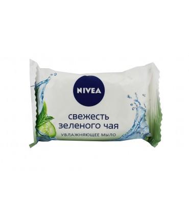 """Мыло """"Nivea"""" свежесть..."""