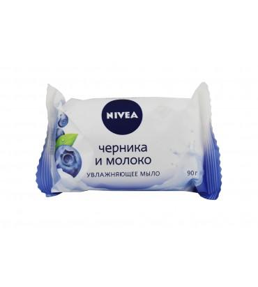 """Мыло """"Nivea"""" черника и..."""