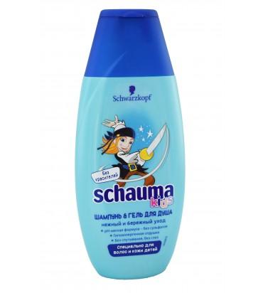 """""""Schauma"""", душ учун шампун..."""