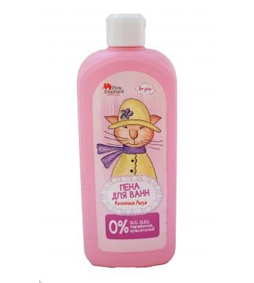 """""""Кошечка Лиза"""", шампун,..."""