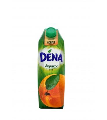"Сок ""Dena"" абрикос 1л"