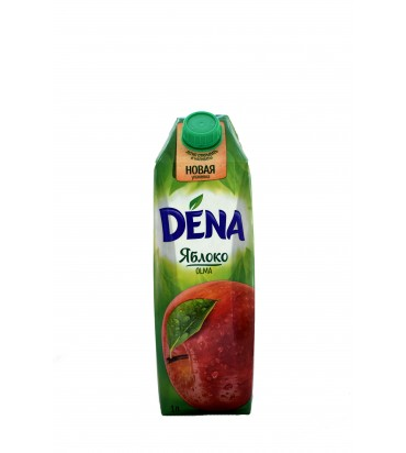 "Сок ""Dena"" со вкусом..."