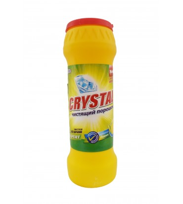"""Чистящий порошок """"Crystal""""..."""