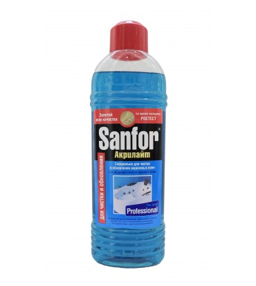 """Чистящее средство """"Sanfor""""..."""