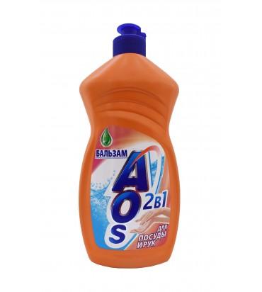 "Бальзам для посуды ""Aos"" 2..."