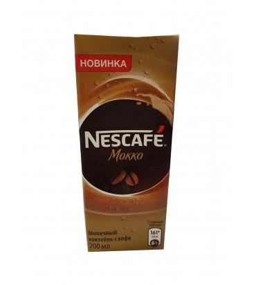 """Nescafe mokko"", қаҳва..."