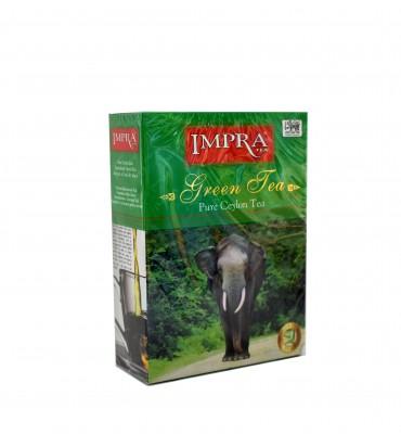 """Чай зеленый """"Impra, pure..."""