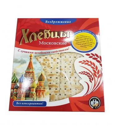 """Хлебцы """"TSamar"""" московские..."""