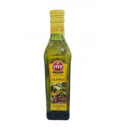 """Оливковое масло """"ITLV""""..."""