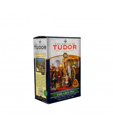 """Чай черный """"Tudor earl..."""