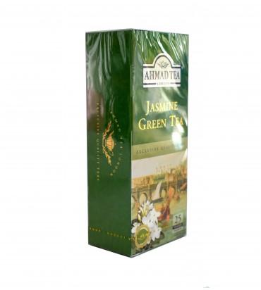 """Чай зеленый """"Ahmad tea..."""