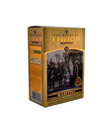 """Чай черный """"Tudor"""" золото..."""