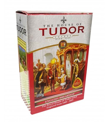 """Чай черный """"Tudor""""..."""