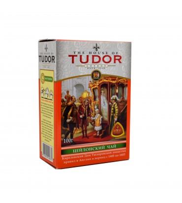 "Чай чёрный ""Tudor""..."