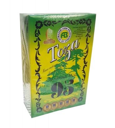 """Чай зеленый """"95"""" 80гр"""