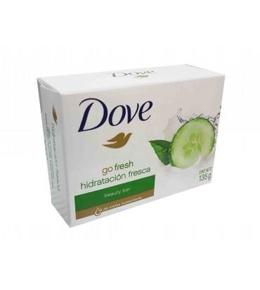 """Мыло """"Dove"""" fresh..."""