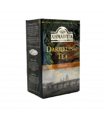 "Чай черный ""Ahmad tea..."