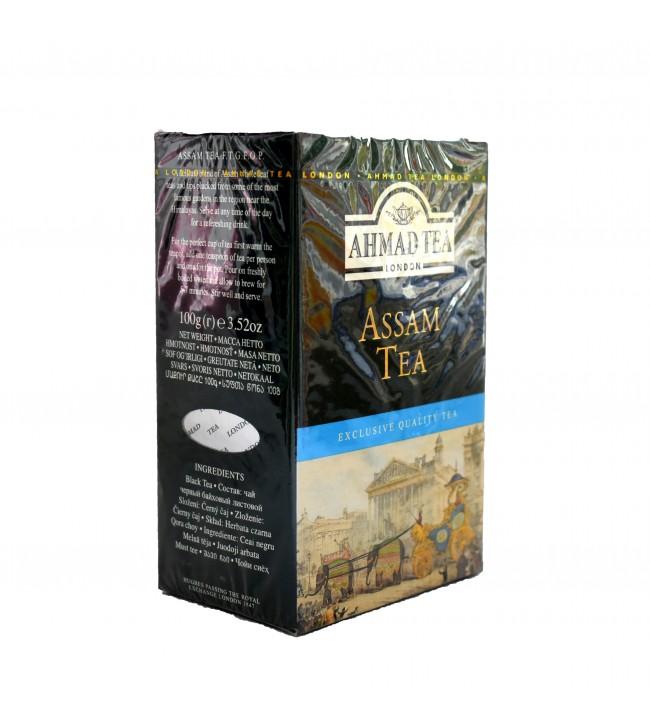 чай Ahmad Assam