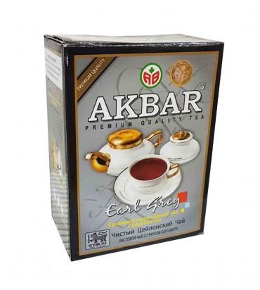 "Чай черный ""Akbar""..."