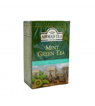 """Чай зеленый """"Ahmad tea,..."""