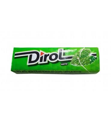 """Жевательная резинка """"Dirol""""..."""