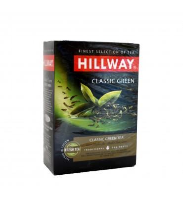 """Чай зеленый """"Hillway..."""