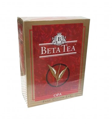 "Чай черный ""Beta Tea"" OPA..."