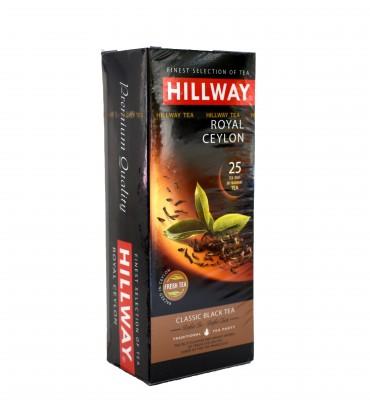 """Чай черный """"Hillway royal..."""