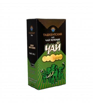 """Чай зеленый """"Ташкентский""""..."""