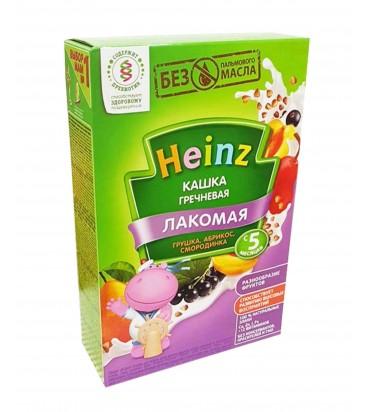 """Гречневая кашка """"Heinz""""..."""
