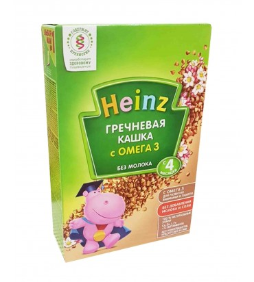 "Гречневаяя кашка ""Heinz"" с..."