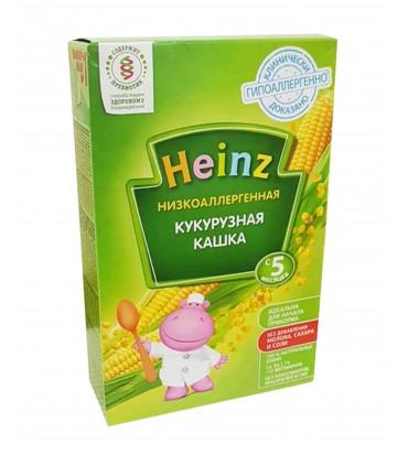 """Кукурузная кашка """"Heinz""""..."""