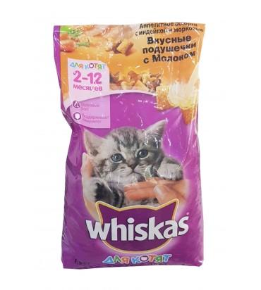 """Корм для котят """"Whiskas""""..."""