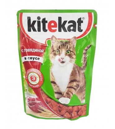 """Корм для кошек """"Kitekat"""" с..."""