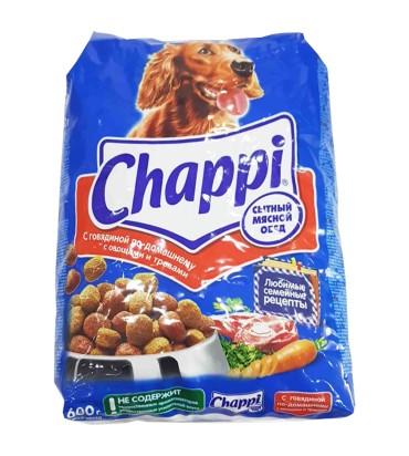 "Корм для собак ""Chappi"" с..."