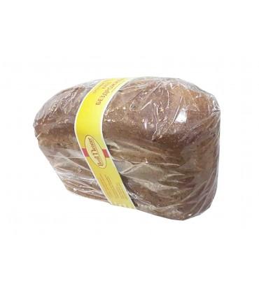 Хлеб бездрожжевой...