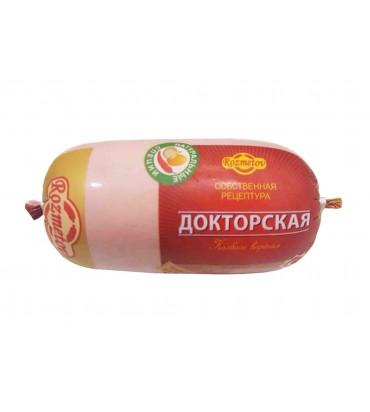 """Вареная колбаса """"Rozmetov""""..."""