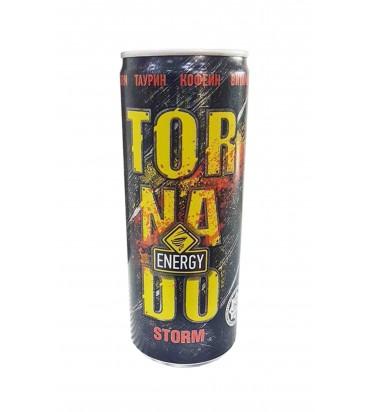 Энергетический напиток...