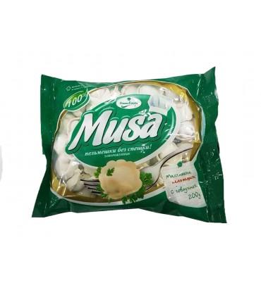 """Пельмени """"Musa"""" с..."""