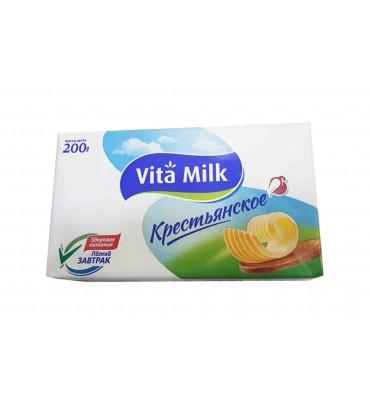 """Сливочное масло """"Vita Milk""""..."""