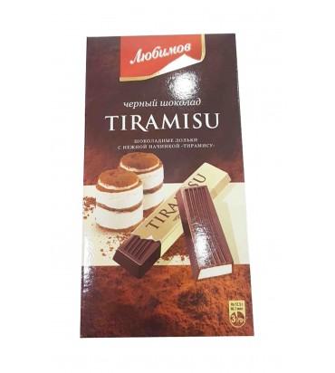 """Черный шоколад """"Любимов""""..."""