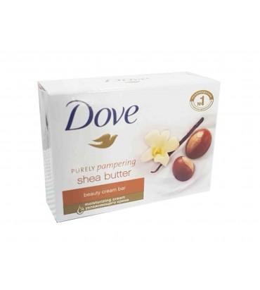 """Мыло """"Dove""""  с маслом ши 135гр"""