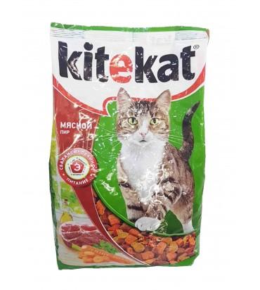 """Корм для кошек """"Kitekat""""..."""